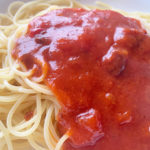 ハインツ 大人むけのパスタ オマール海老のトマトソース